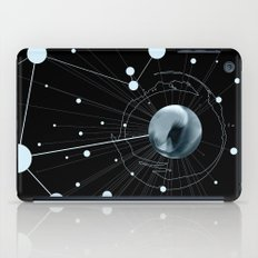New  Map iPad Case