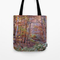Autumn Colors II. Dream … Tote Bag