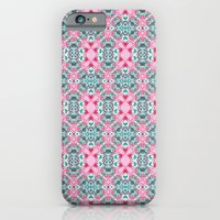 iPhone & iPod Case featuring Pattern by EFD_