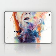 This Thing Called Art Is… Laptop & iPad Skin