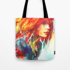 Airplanes Tote Bag