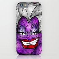 The Sea Witch iPhone 6 Slim Case