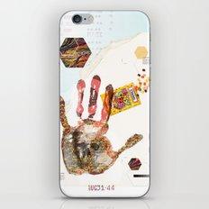 Prescience iPhone & iPod Skin