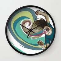 Donut Try To Understand … Wall Clock