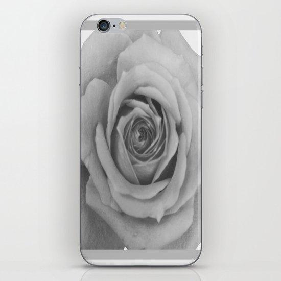 Drained  iPhone & iPod Skin