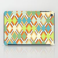 Retro iPad Case