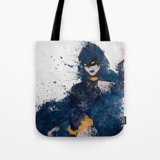 Dark Origins Tote Bag