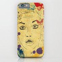 Shocked! iPhone 6 Slim Case