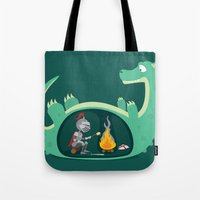 Indigestion Tote Bag