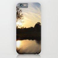 P A R A D I S E {I} iPhone 6 Slim Case