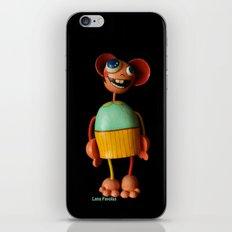 Lana Favolas iPhone & iPod Skin