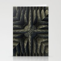 Oh My Goth Stationery Cards