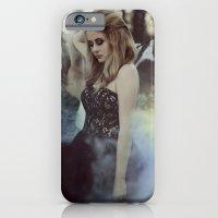 Anablephobia iPhone 6 Slim Case
