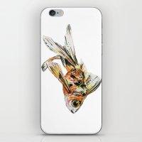 SPOT iPhone & iPod Skin