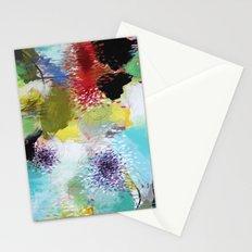 Spring juice Stationery Cards