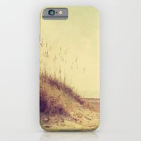 iPhone & iPod Case featuring By the Dunes by Leah M. Gunther Photography & Design