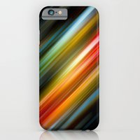 Color lagoon iPhone 6 Slim Case