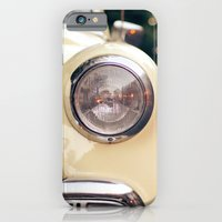 iPhone & iPod Case featuring The car by Nina's clicks