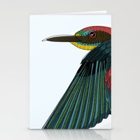 Its Heaven Stationery Cards