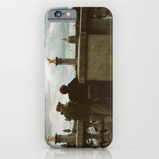 PARIS I - IN LOVE iPhone 6 Slim Case