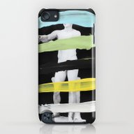 Untitled (Finger Paint 8… iPod touch Slim Case