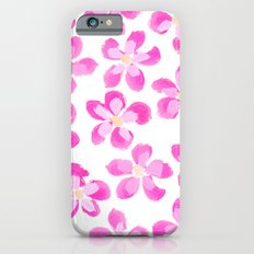 Posey Power - Fuxia Multi iPhone 6s Slim Case