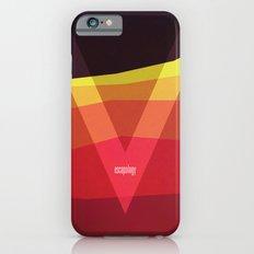 escapology iPhone 6 Slim Case