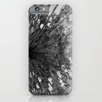 iPhone & iPod Case featuring Into the abyss by Tamar Isaak