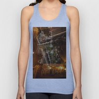 No Where And 25th Unisex Tank Top