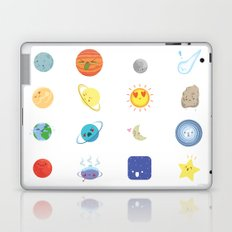 A Solar System of Emotions Laptop & iPad Skin