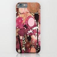 ::  Poppy-Dew :: iPhone 6 Slim Case