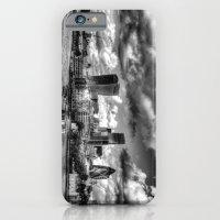 Iconic London iPhone 6 Slim Case