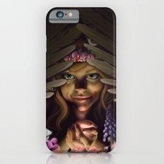 In Bloom iPhone 6 Slim Case