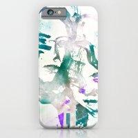 Sister Battalion iPhone 6 Slim Case