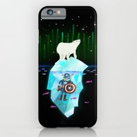 iPhone & iPod Case featuring Wonders Above and Below by Ivan Guerrero