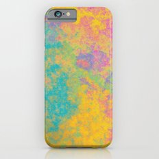 COLOR CHAOS Slim Case iPhone 6s