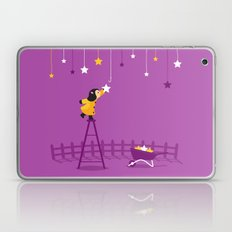 Hang You From The Heavens Laptop & iPad Skin