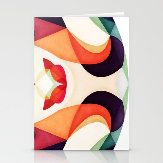 Ea Stationery Card