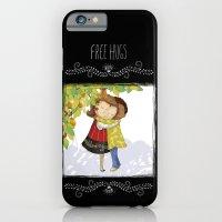 Hug iPhone 6 Slim Case