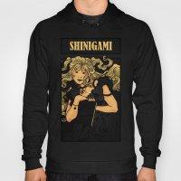 Shinigami Nouveau Hoody