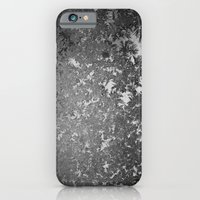 iPhone & iPod Case featuring cold by rachel kelso