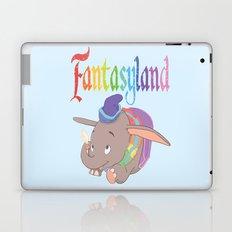 Fantasyland Laptop & iPad Skin