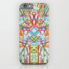 Fairground iPhone 6 Slim Case