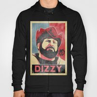 Dizzy 'Diz' Wallin Hoody
