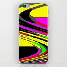 Plasma iPhone & iPod Skin