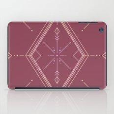 Convergence iPad Case