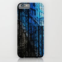 iPhone & iPod Case featuring Flag by Ka11DNA