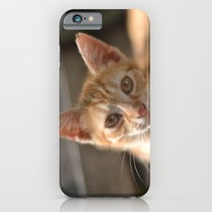 You Have Nothing To Do? iPhone 6s Slim Case