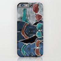 Negative iPhone 6 Slim Case
