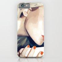 phone sex iPhone 6 Slim Case